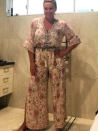 Spell and The Gypsy Collective Zahara Pantsuit